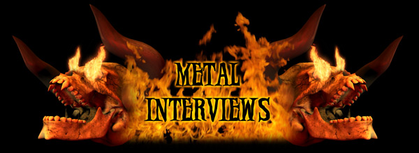 Metal Interviews