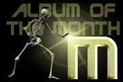 Album of the month
